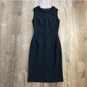Dolce and Gabbana midi dress size 40/S
